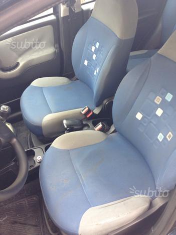 Fiat panda 2012-2018
