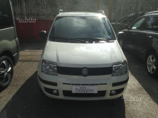 Fiat Panda 1.2 Classic 69 CV 06/2012
