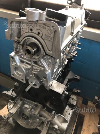 Motore rigenerato Fiat tipo motore 950A1000
