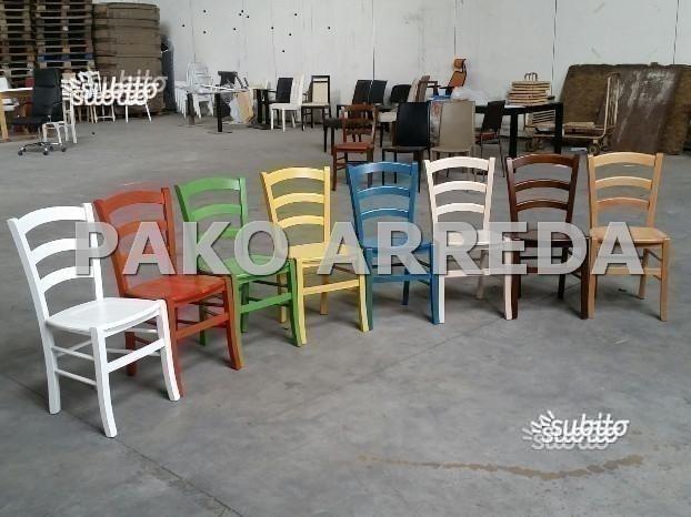 Sedie / sedia da ristorazione