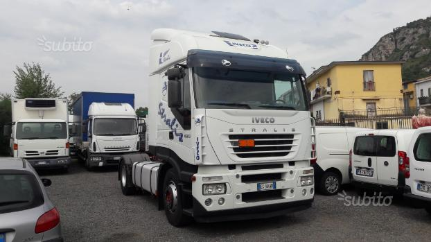 Iveco stralis 430 trattore zf ed intarder (06)