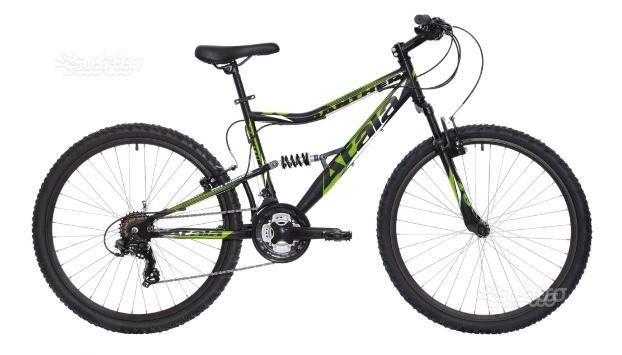 MTB ATALA PANTHER FULL 21v NUOVE