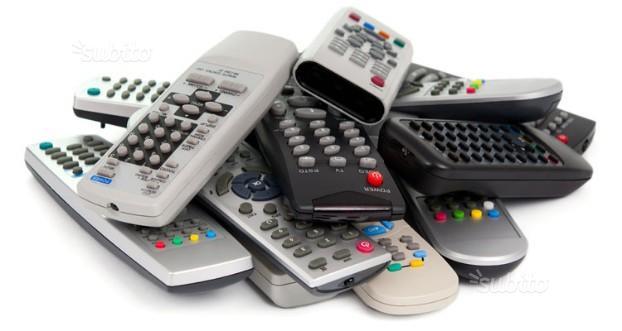 Telecomandi TV Nuovi