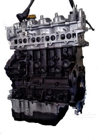 Motore revisionato opel antara 2.0 diesel