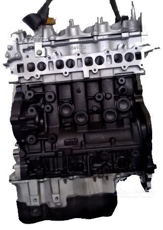 Motore revisionato chevrolet captiva 2.0 diesel