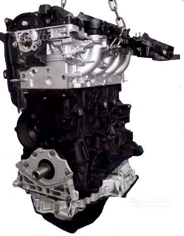 Motore revisionato ford peugeot volvo cc 2.0
