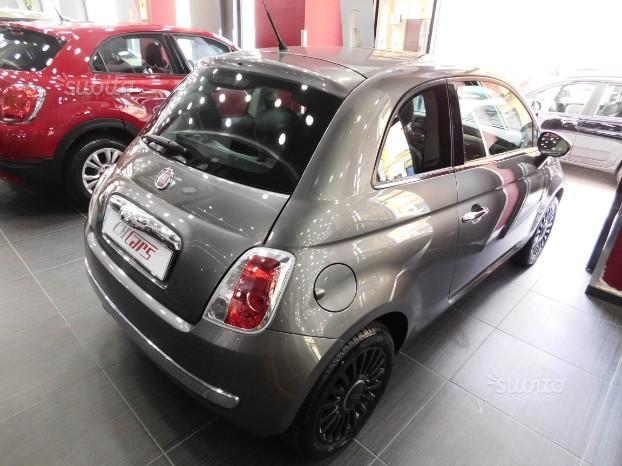 Fiat 500 1.2 S&S Lounge ITALIANA KmCertificati