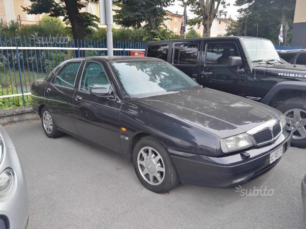 LANCIA k - 1996