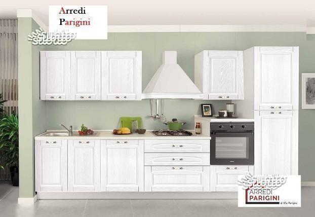 Cucina / Cucine mod.CLASSICA BEA