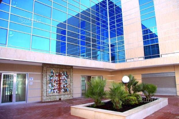Ufficio Centro Parthenope i