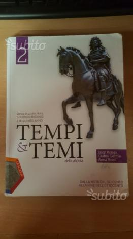Tempi e temi 2