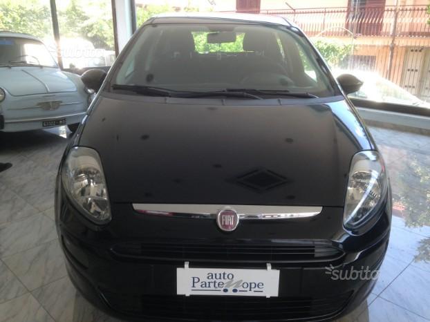 Fiat Punto Evo 1.4 Dynamic 77 CV N.P. 01/2010
