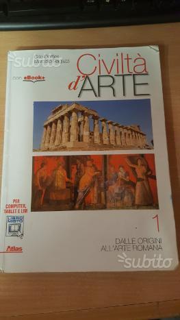 Civiltà d'arte 1