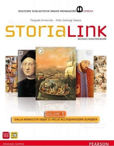 Storialink 1