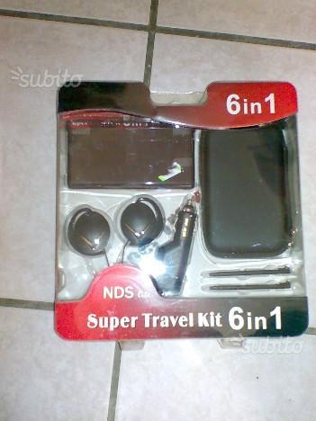 Completo per Nintendo DS