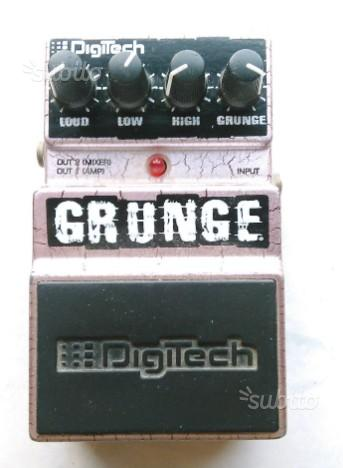 Digitech Grunge