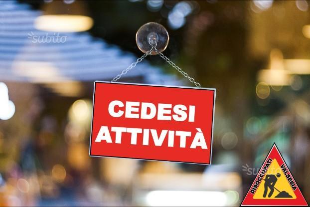 Ceditura + attività locale