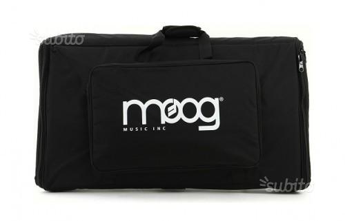 Moog Gig Bag per Voyager EXDEMO