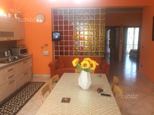 Splendido appartamento 130mq Rione Micillo