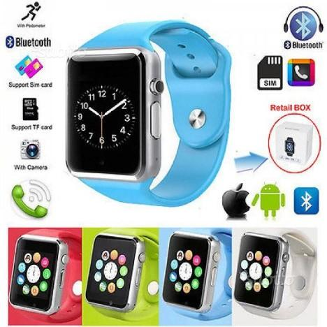 Bluetooth Smartwatch A1 per Android