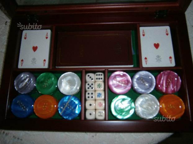 Set da gioco
