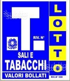 Tabacchino lotto 10&lotto gratta vinci h24 sisal