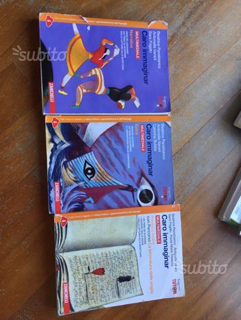 Libri di italiano