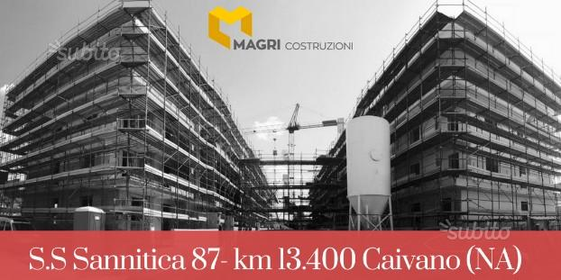 Ultime tipologie - magri costruzioni srl