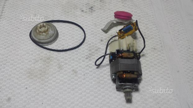 Motore elettrico Moulinex