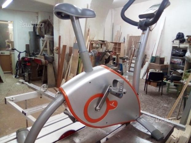 Cicletta usata poco