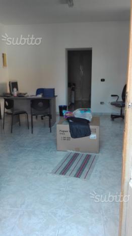 Capua appartamento fuori porta Roma
