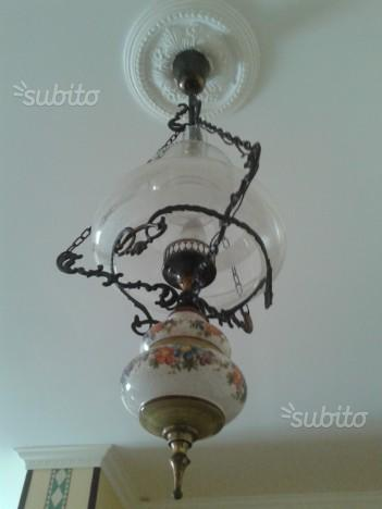 Lampadari - completi arredo - luce