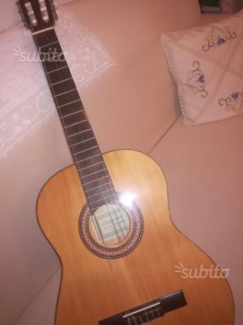 Chitarra Compania SGNS090
