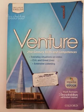 Venture 1