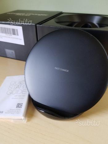 Caricabatterie wireless NUOVO ultimo modello