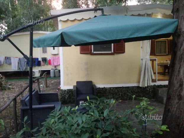 Casa Mobile Bungalow