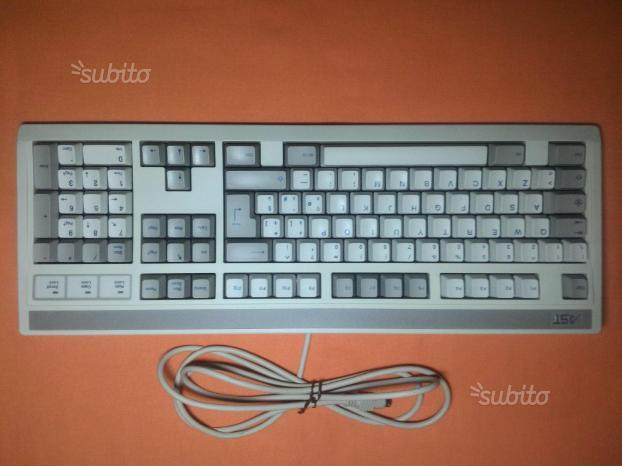 Tastiera Ps2 vintage AST