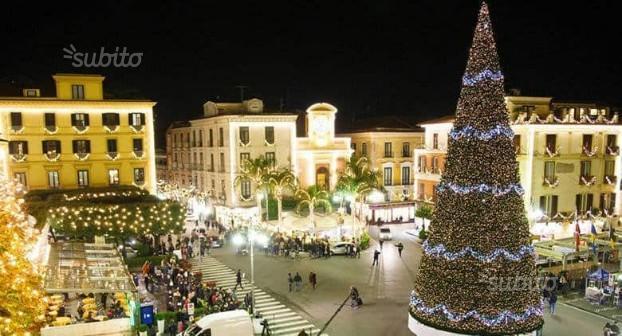 Vacanze di Natale a Sorrento - La Terrazza Family