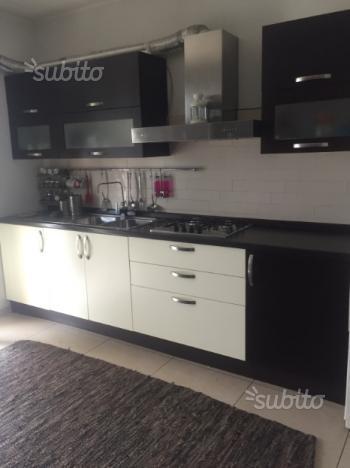 Cucina 4 metri
