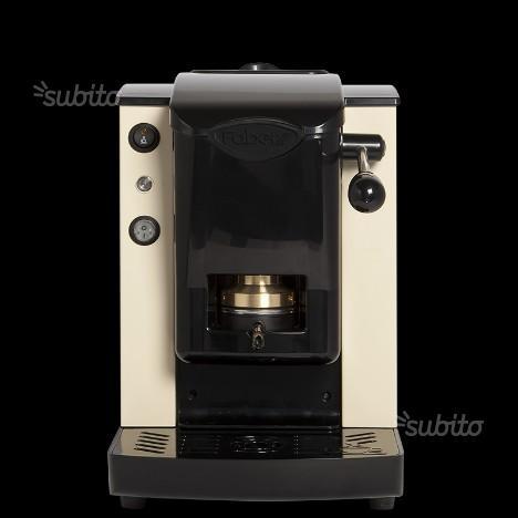 Macchina caffe a cialde faber