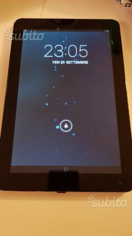 """Tablet Mediacom 10"""" MP10S4"""