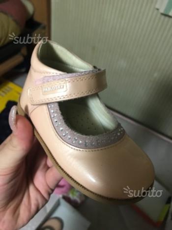 Lotto scarpe