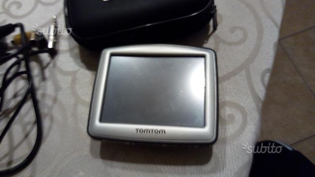 Navigatore TomTom