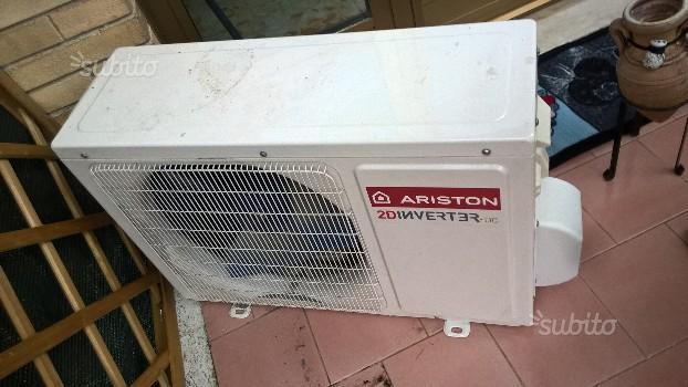 Climatizzatore Ariston 12000 btu inverter