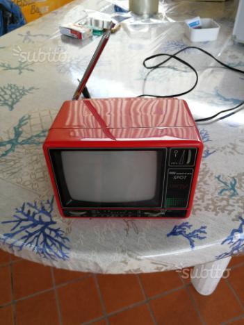 Tv da collezione