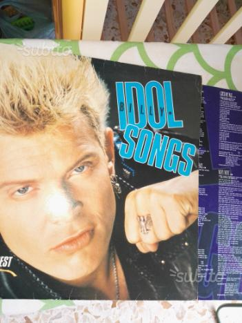 Billy Idol 11 of th best