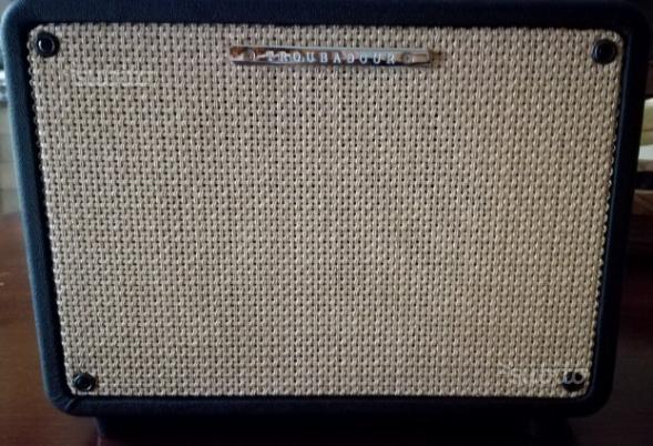 Amplificatore ibanez troubadour t30 (NUOVO)