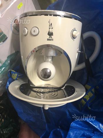 Macchinetta del caffè con cialde TAZZONA BIALETTI