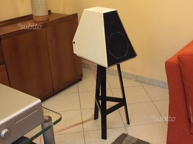 Wilson Audio Watt 2