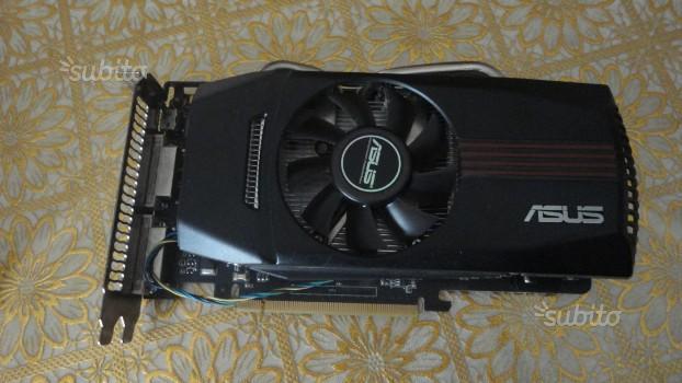 Scheda grafica Asus GeForce GTX 560